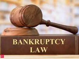 The Insolvency Resolution & Bankruptcy Law firm in Delhi1