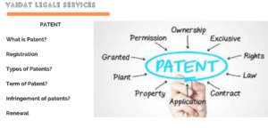 How do I apply for a patent in India?
