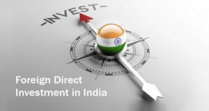 What is Foreign Direct Investment in india